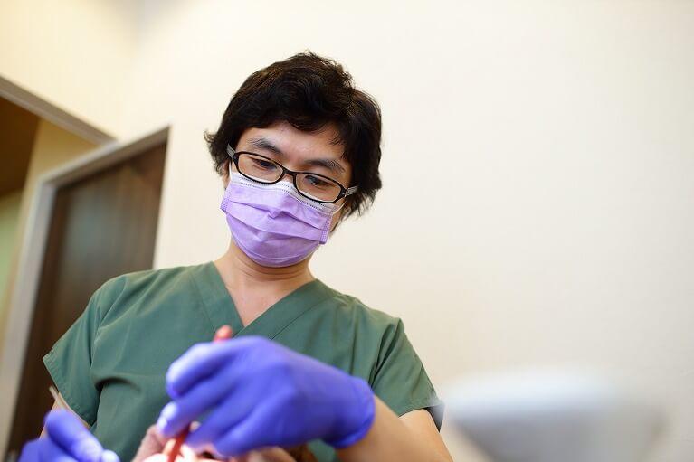 トータルな歯科診療