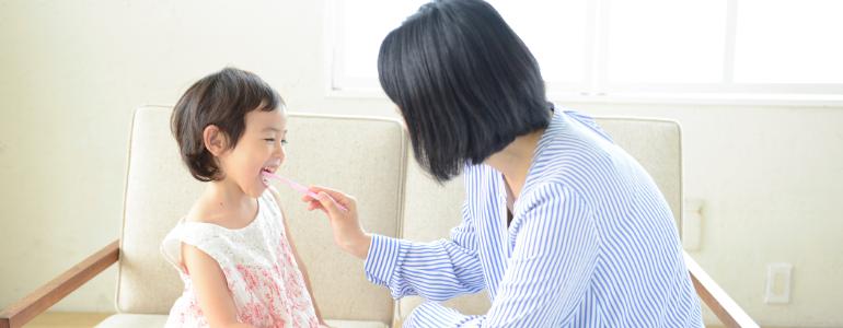 お子様の矯正治療の重要性
